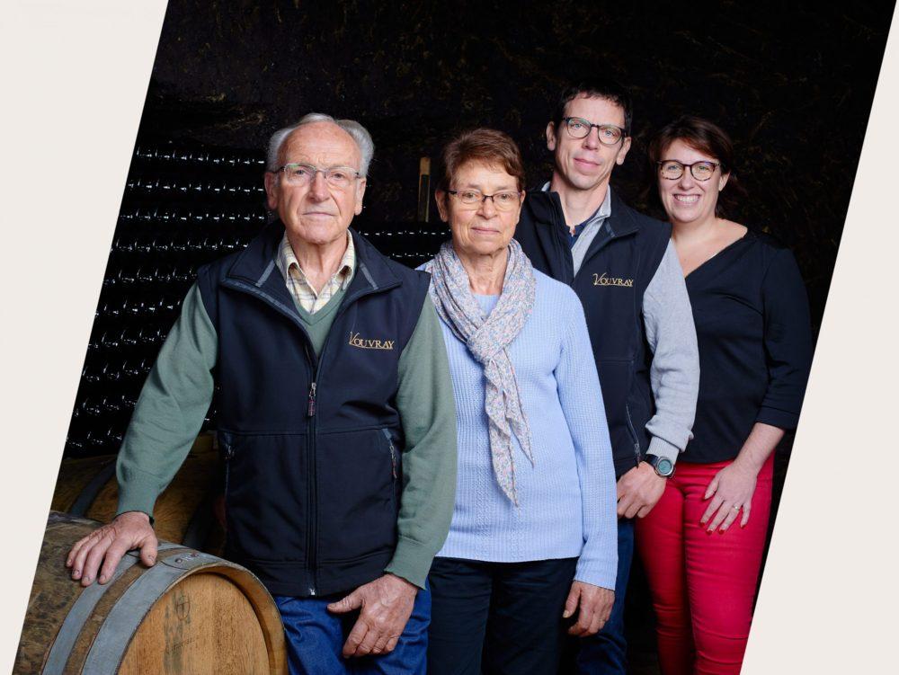 Aubert Domaine Familial