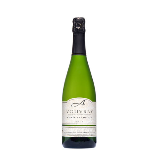 Aubert Sarl Vouvray Cuvée Tradition Brut